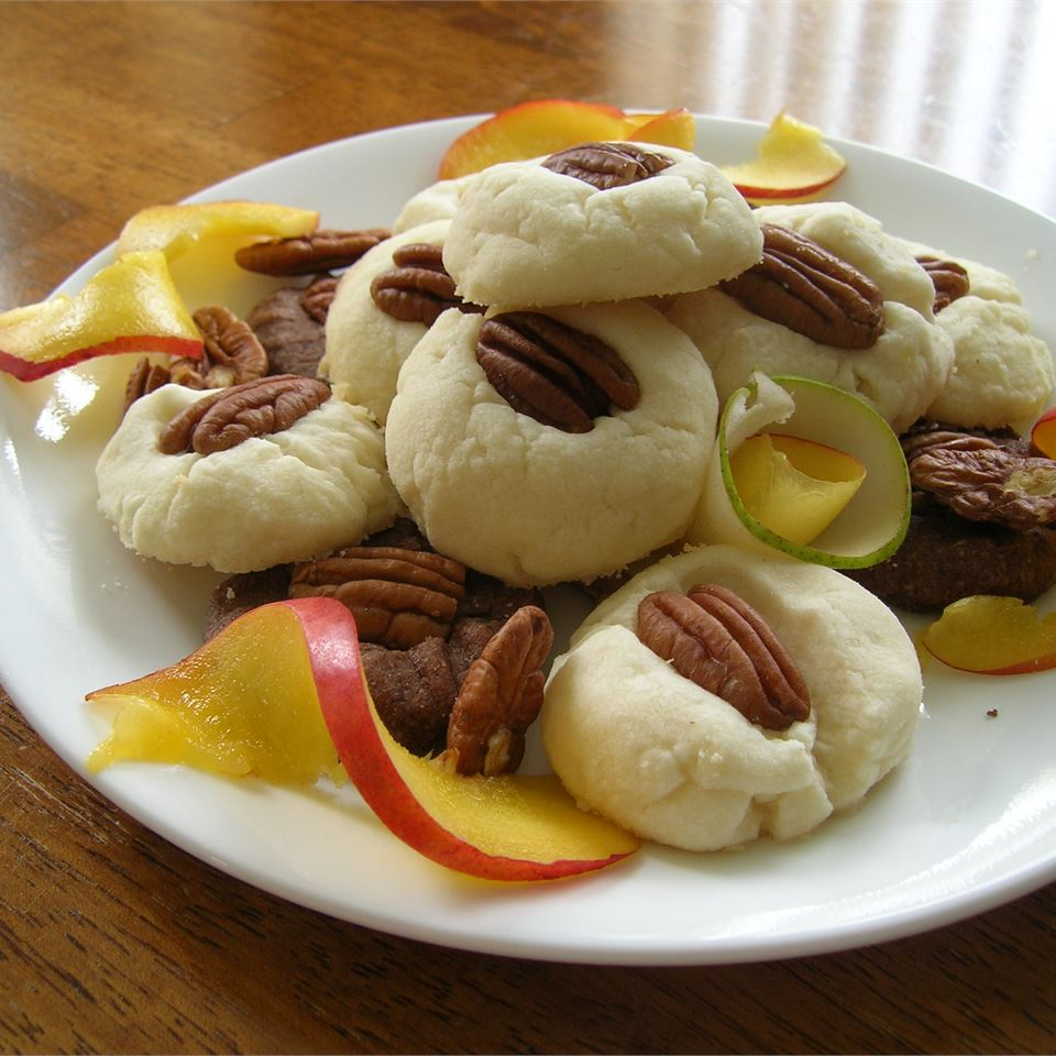 Shortbread Cookies I