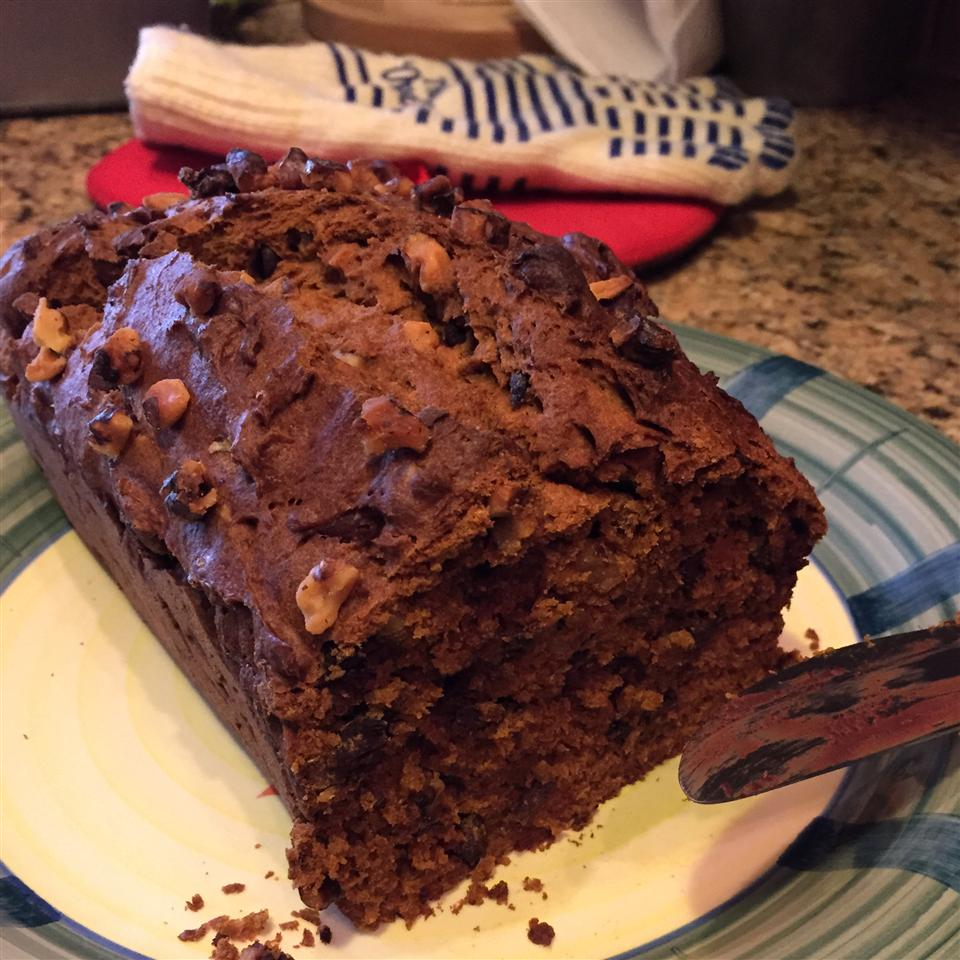 Harvest Loaf Cake LMh2oCoaches
