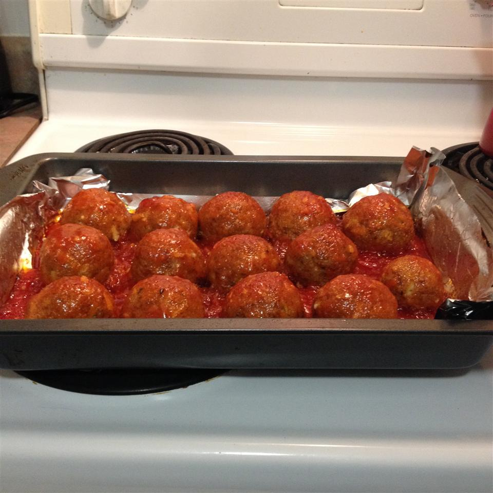 Sweet and Sour Faux Meat Balls Miss Jay Ray