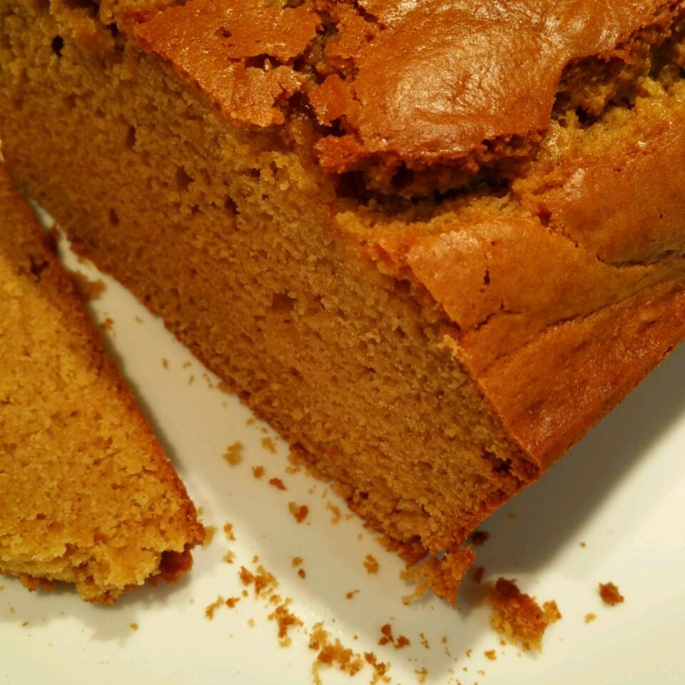 Peanut Butter Loaf TKNole