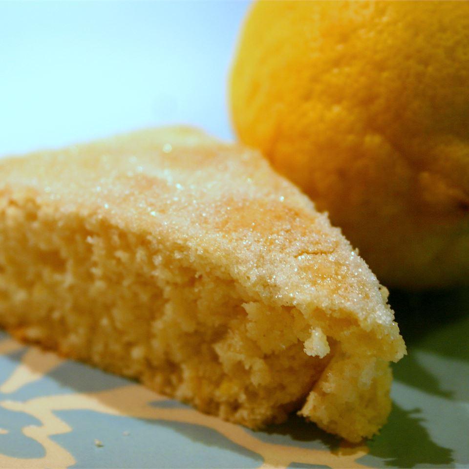 Lemon Scones JOANNAH