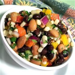 Best-Ever Texas Caviar Cassie Cooper