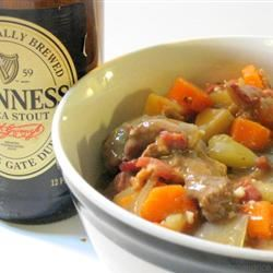 Irish Lamb Stew Lynda Q
