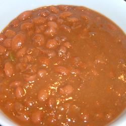 Terry's Texas Pinto Beans Fit&Healthy Mom