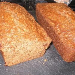 Pear Bread I Soifua