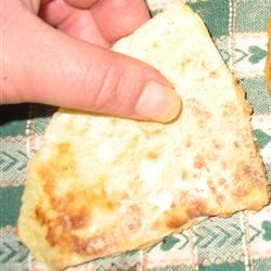 Irish Potato Farls