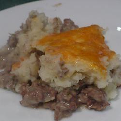 American Shepherd's Pie PamMar