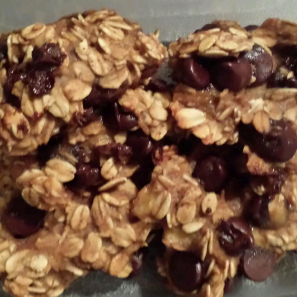 No Sugar Oatmeal Cookies ersmith1121