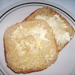Dilly Cheese Wheat Bread TANAQUIL