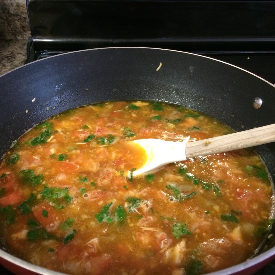 Salmon Stew (Abalos Style) lorena