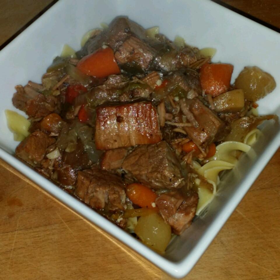Slow Cooker Beef and Mushroom Stew ProdMgr8