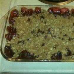 Cherry Crisp Ashley