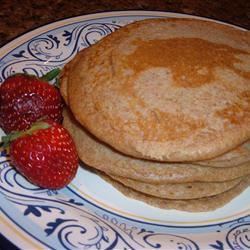 Buttermilk Pancakes I Fit&Healthy Mom