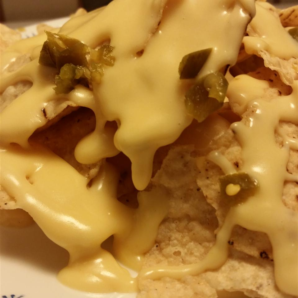 Nacho Cheese Sauce ReadMyLips26