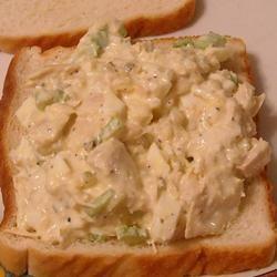 New Wife Tuna Salad