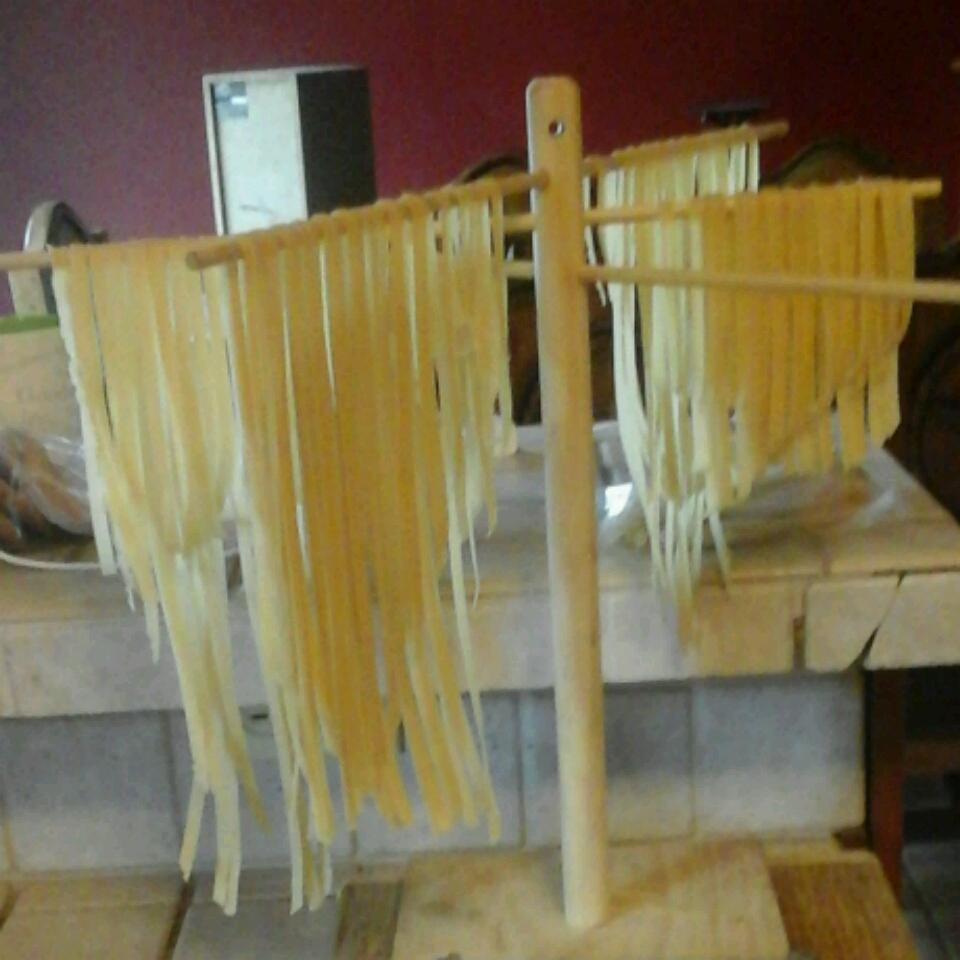 Grandma's Butter Noodles Shelly Hirschman Young