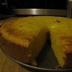 Amazing Corn Cake Galzinha