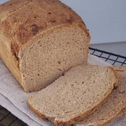 Sour Cream and Onion Bread Ben Holmes