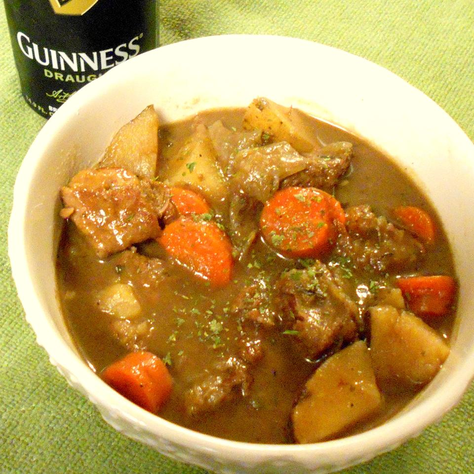 Ultimate Guinness® Beef Stew