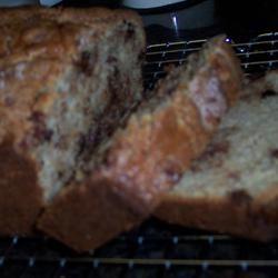 Cinnamon Bread I The Cupcake Couple