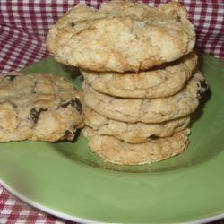 Dave's Big Raisin Cookies Melissa Wilson Martin