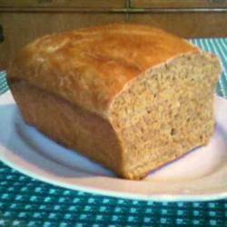 Old Fashion Molasses Bread