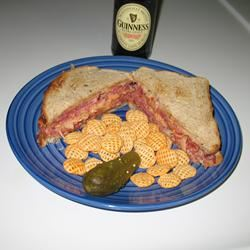 Slow Cooked Corned Beef for Sandwiches Rhianna