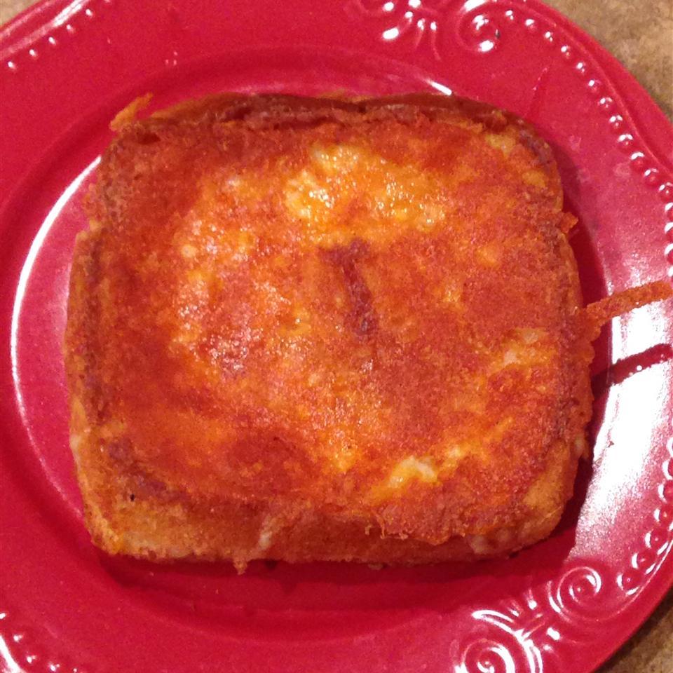 Inside-Out Grilled Cheese Sandwich JeffandLisa Wood