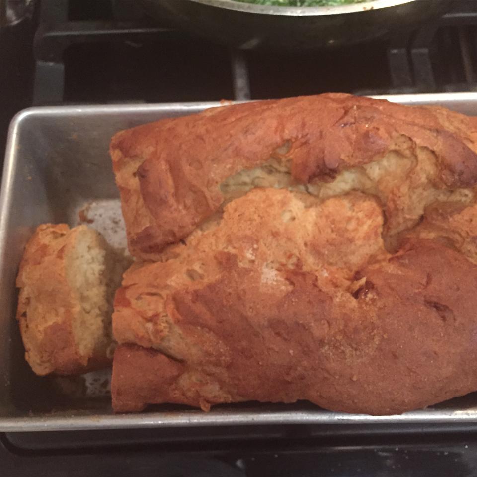 Gluten-Free Beer Bread twagner