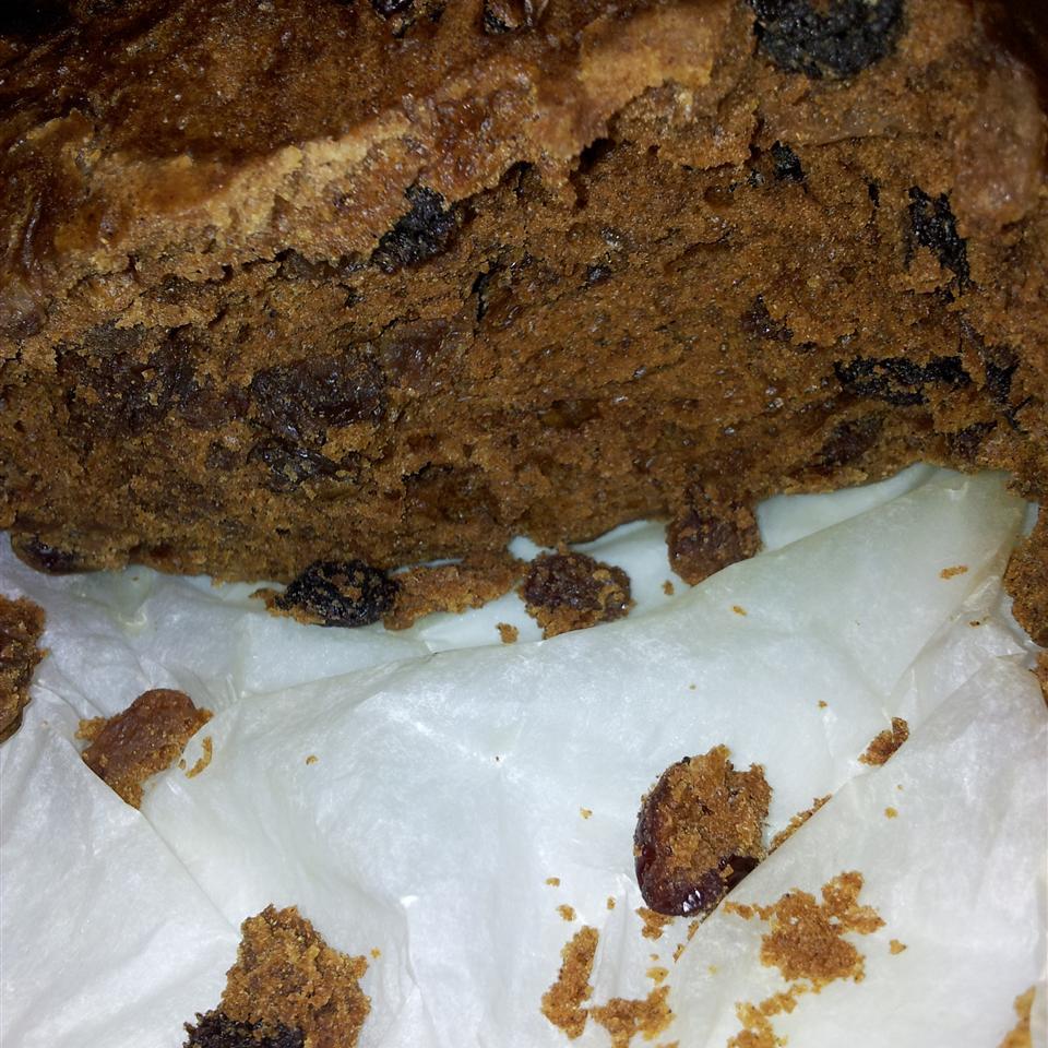 Scottish Pudding Aoife