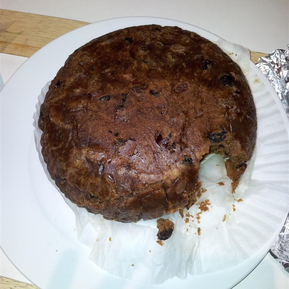Scottish Pudding