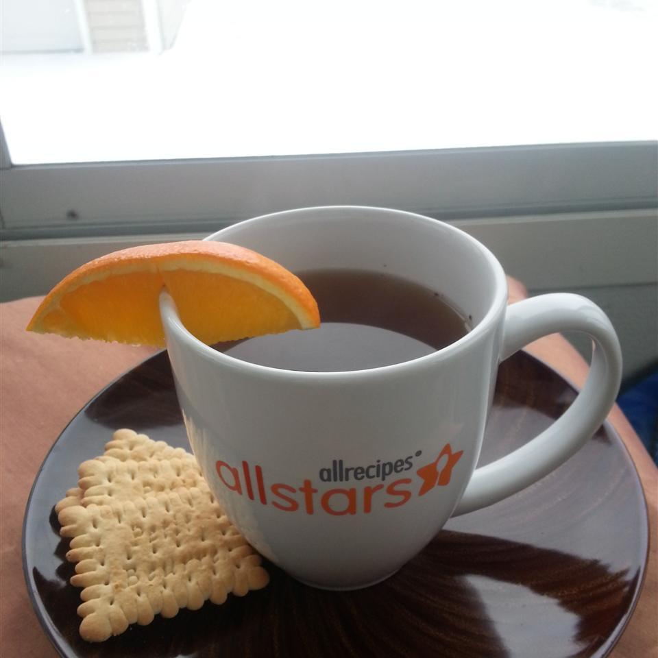 Grandma's Russian Tea