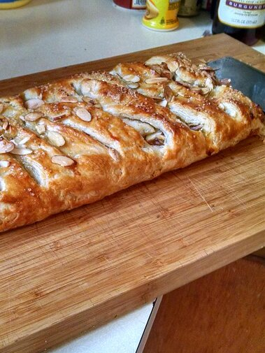 Danish Kringle Recipe Allrecipes