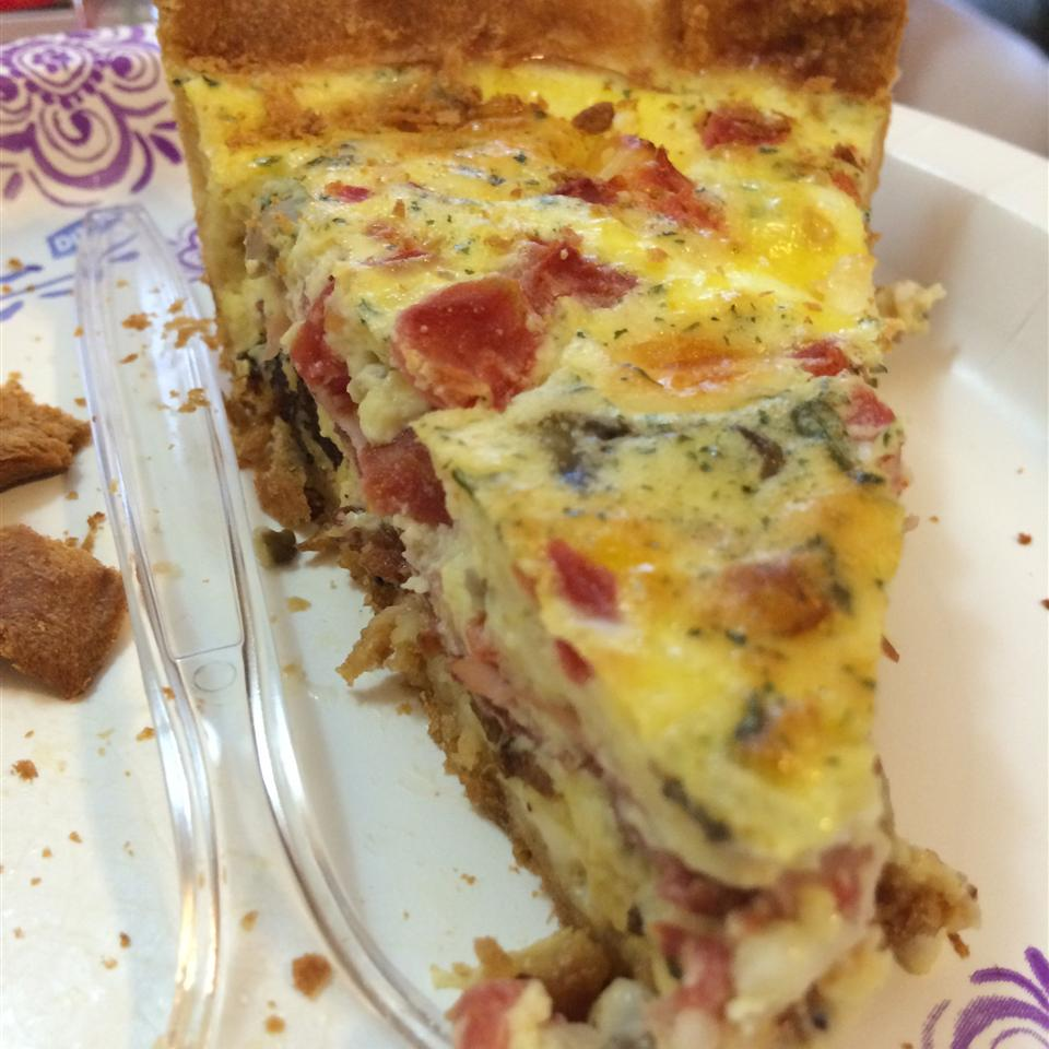 Quiche Love2CookMommy
