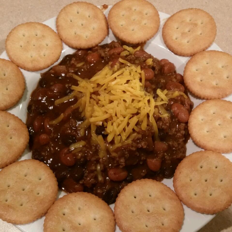 Quick Chili kninety9