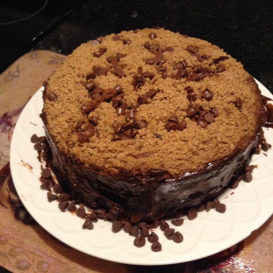 Peanut Butter Cake VI Rachel Taylor