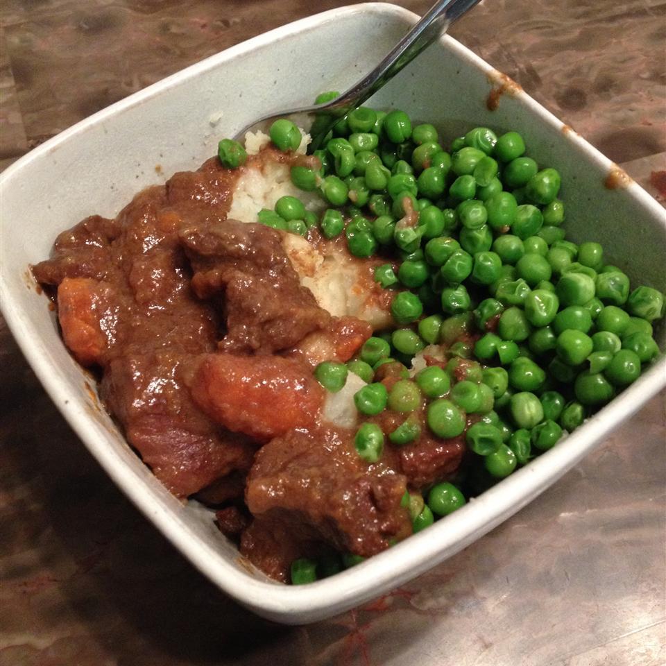 Beef Heart Stew KQS