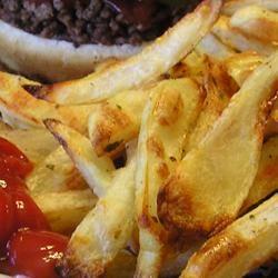 Oven Fried Potatoes II gapch1026