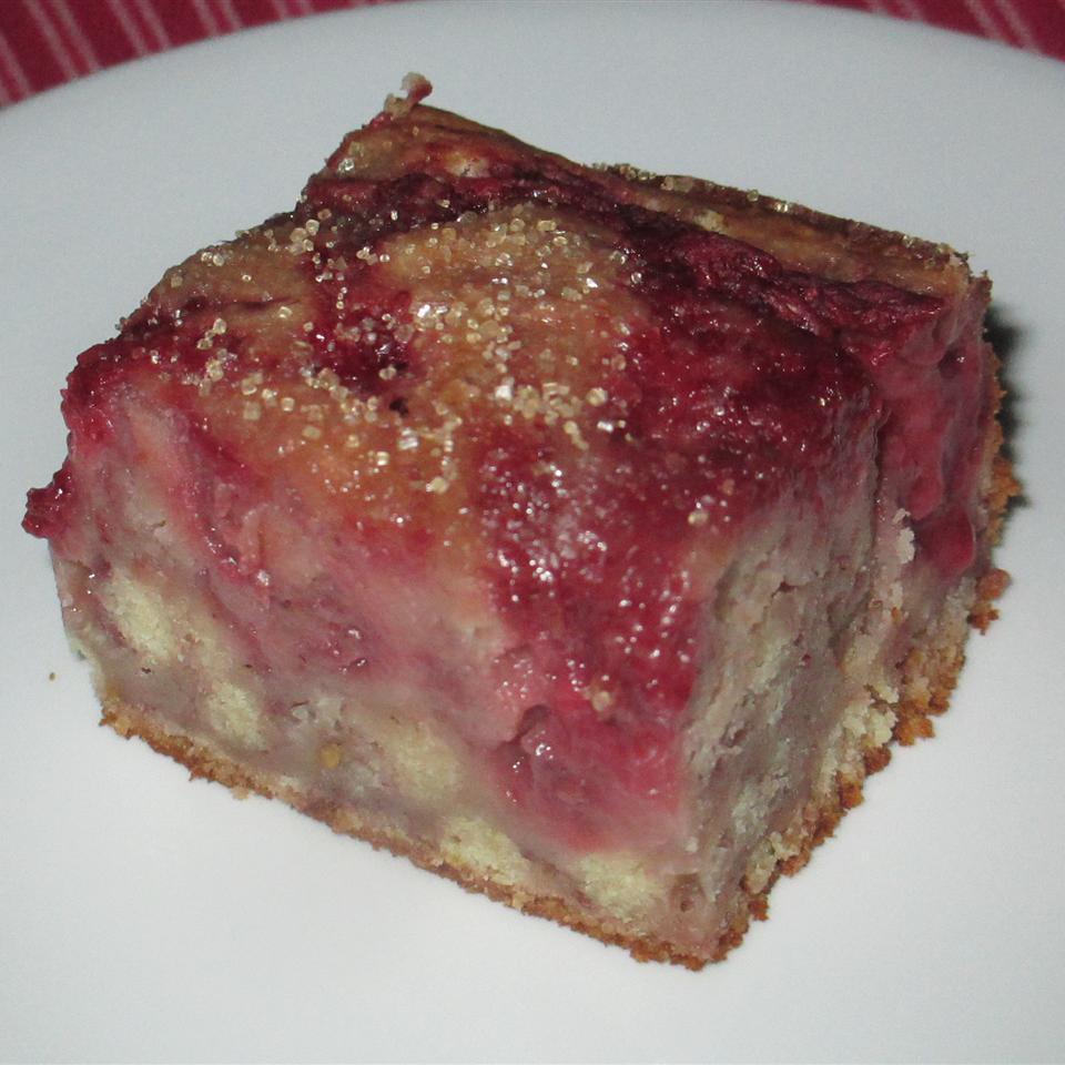 Breakfast Cake AuntE