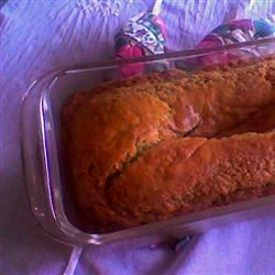 Cinnamon Carrot Bread ashleynicole
