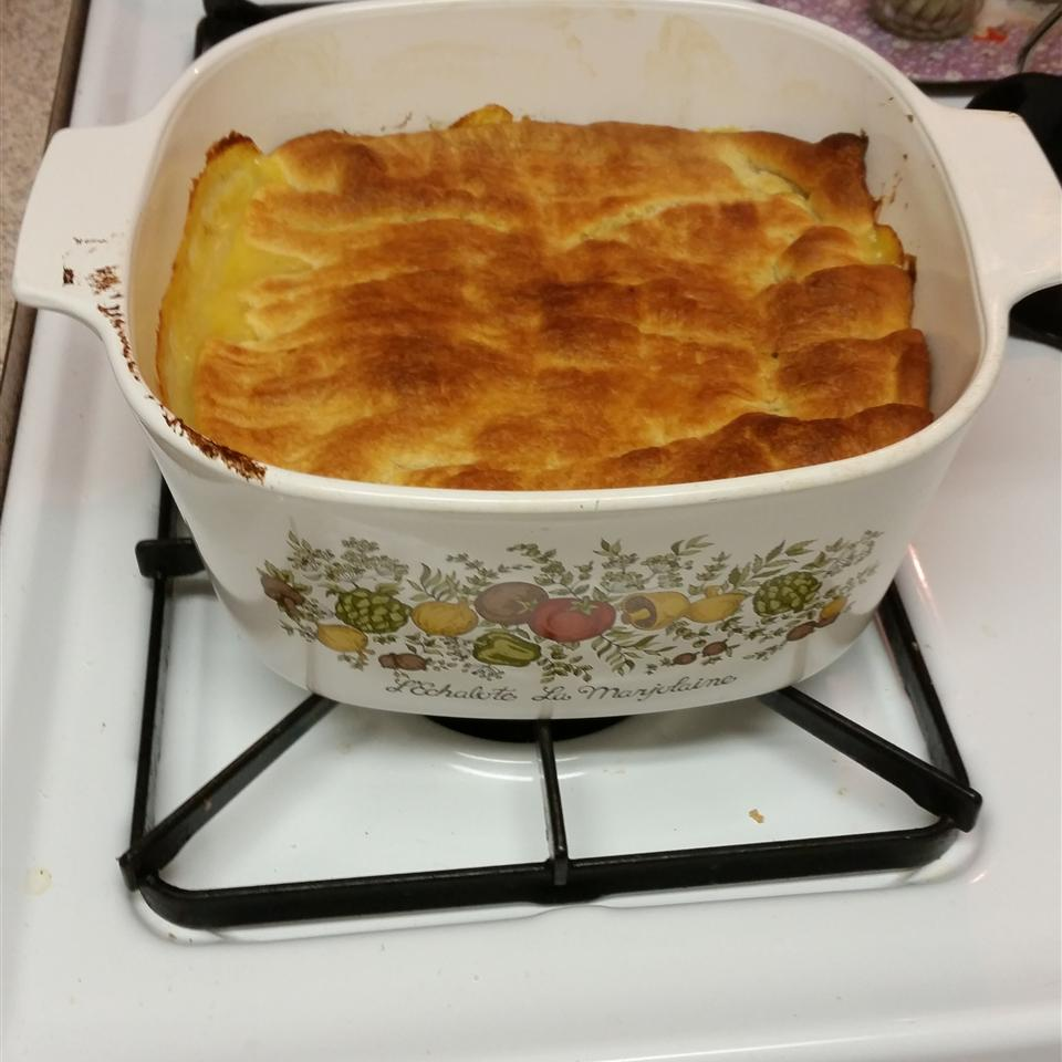 Cheater Pot Pie Jamie Hargrove