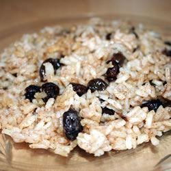 Cinnamon Rice KRISTINBARNHART
