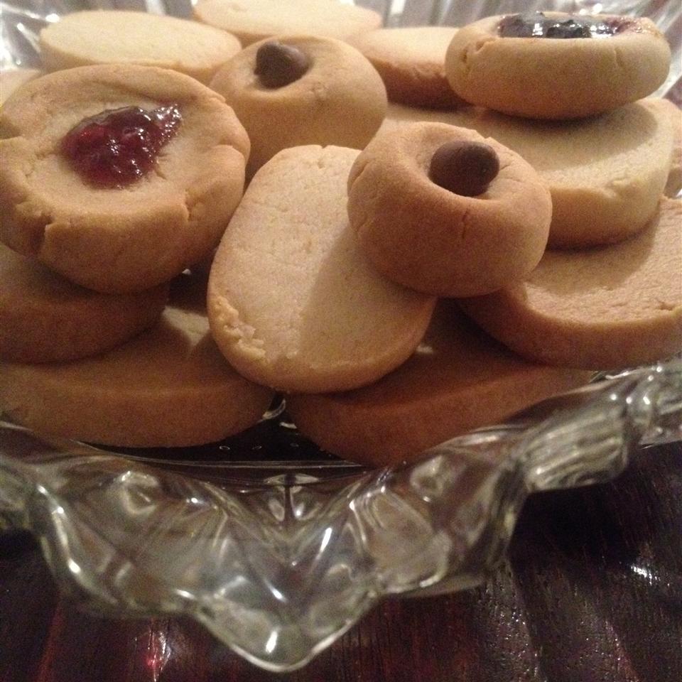 Classic Butter Cookies II Miriam Saavedra