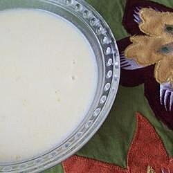 cream soup base recipe