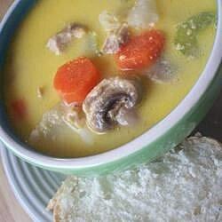 super soup recipe