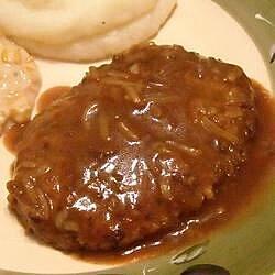 my country style steak recipe