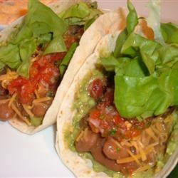 Guaco-Tacos Fit&Healthy Mom