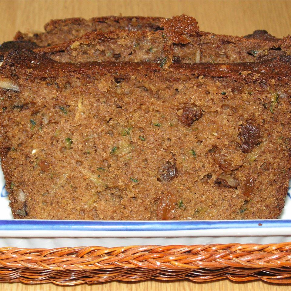 Zucchini Bread III ChickadeeD