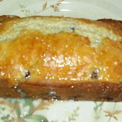 Blueberry Lemon Loaf Sarah Jo