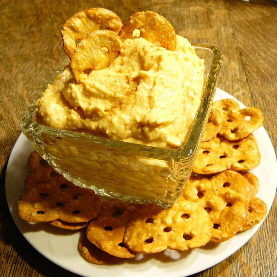Kentucky Beer Cheese Spread Molly